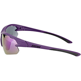 BBB Impulse BSG-52S - Lunettes cyclisme - Small violet